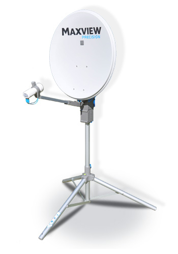 Maxview Precision Mobile Satellite Dish